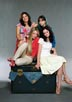 Sisterhood of the Traveling Pants [Cast]