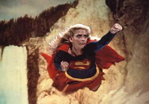 Slater, Helen [Supergirl] Photo