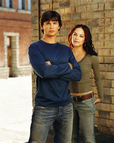 Smallville Season 4 Cast: Smallville [Cast] Photo