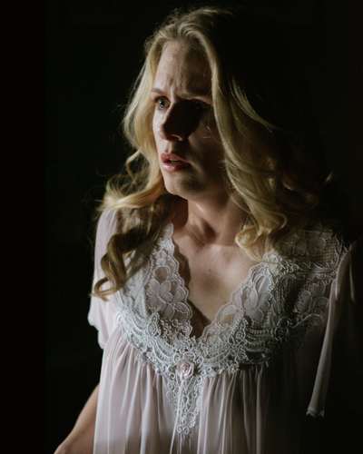 Smith, Samantha [Supernatural] Photo