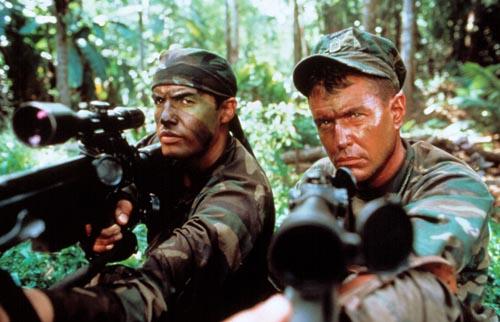 Sniper [Cast] Photo