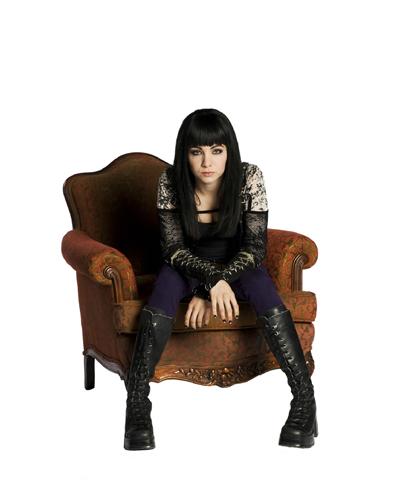 Solo. Ksenia [Lost Girl] Photo