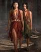 Spartacus [Cast]