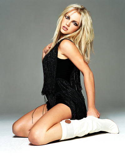 Spears, Britney Photo