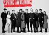 Spring Awakening [Cast]