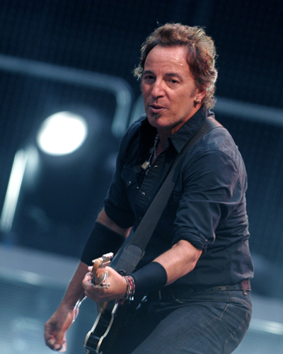 Springsteen, Bruce Photo