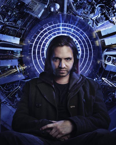 Stanford, Aaron [12 Monkeys] Photo