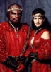 Star Trek : Deep Space Nine [Cast]