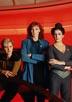 Star Trek : The Next Generation [Cast]