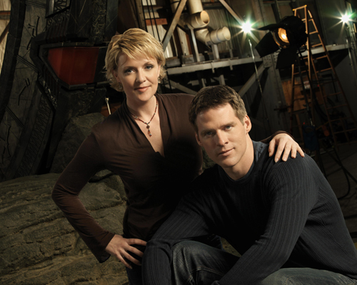 Stargate SG-1 [Cast] Photo