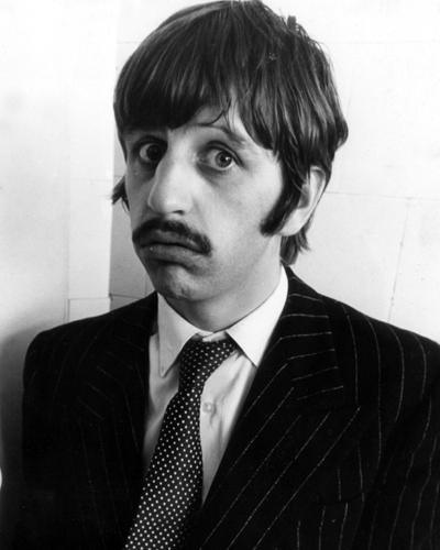 Starr, Ringo [The Beatles] Photo