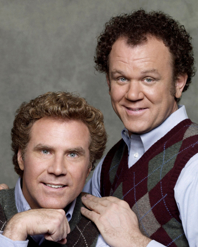 step brothers cast photo