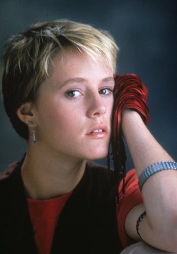 Stuart Masterson, Mary [Some Kind of Wonderful] Photo