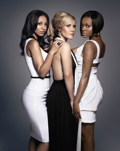 Sugababes Photo
