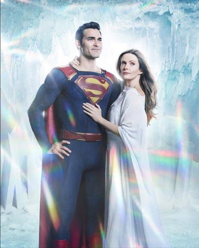 Supergirl [Cast] Photo
