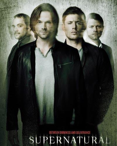 Supernatural [Cast] Photo