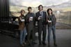 Supernatural [Cast]
