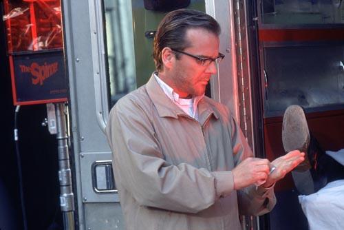 Sutherland, Kiefer [Phone Booth] Photo