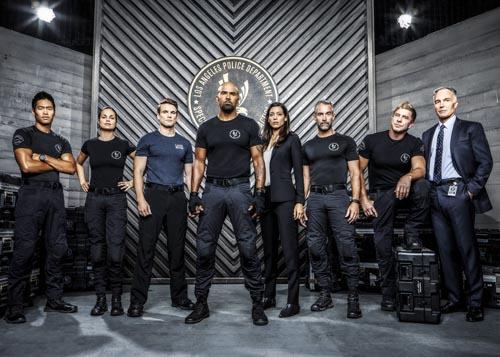 SWAT [Cast] Photo