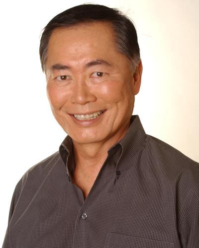 Takei, George [I'm A Celebrity] Photo
