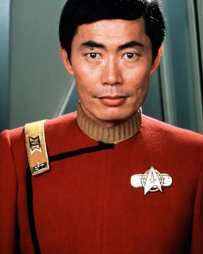 Takei, George [Star Trek] Photo