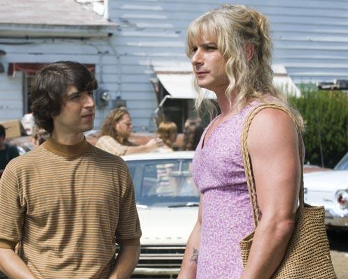 Taking Woodstock [Cast] Photo