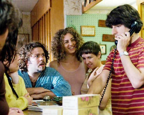 Taking Woodstock [Cast] Photo