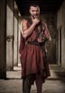 Tarabay, Nick E [Spartacus : Blood and Sand]