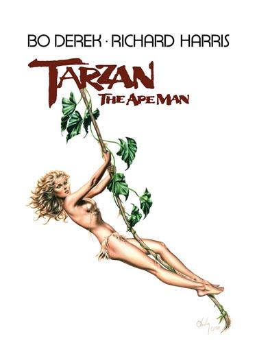 Tarzan The Apeman [Cast] Photo