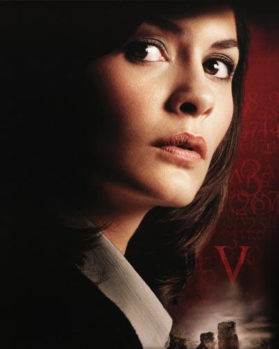 Tatou, Audrey [Da Vinci Code] Photo