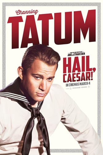 Tatum, Channing [Hail Caesar] Photo
