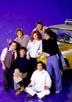 Taxi [Cast]