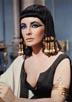 Taylor, Elizabeth [Cleopatra]