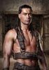 Te Maioha, Antonio [Spartacus : Blood and Sand]