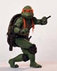 Teenage Mutant Ninja Turtles [Cast]