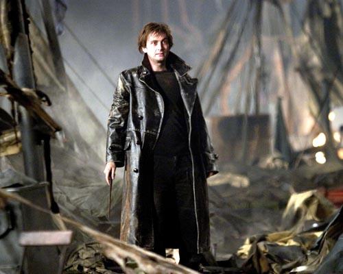 Tennant, David [Harry Potter] Photo