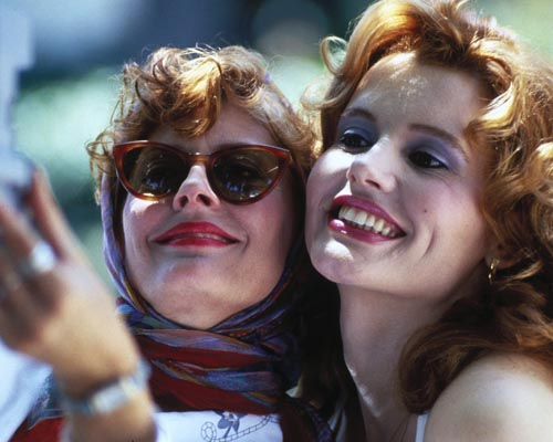 Thelma and Louise [Cast] Photo