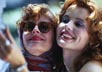 Thelma and Louise [Cast]