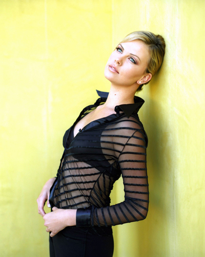 Theron, Charlize Photo