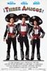 Three Amigos [Cast]