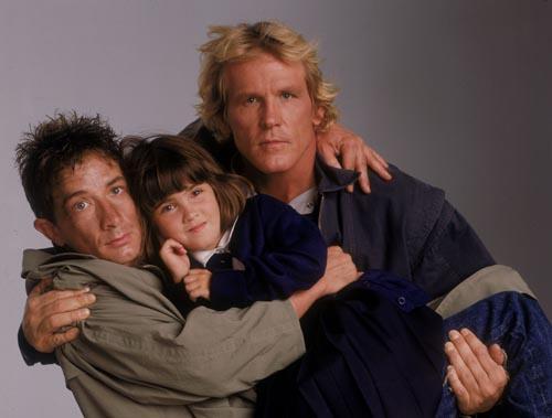 Three Fugitives [Cast] Photo