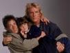 Three Fugitives [Cast]