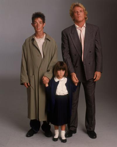Three Fugitives, The [Cast] Photo