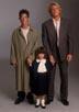 Three Fugitives, The [Cast]