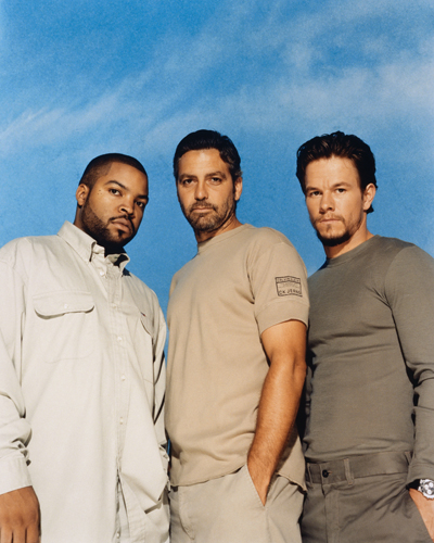 Three Kings [Cast] Photo