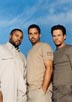 Three Kings [Cast]