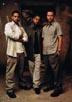 Three Kings [Cast]