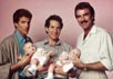 Three Men and A Baby [Cast]
