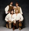 Three Musketeers, The [Cast]