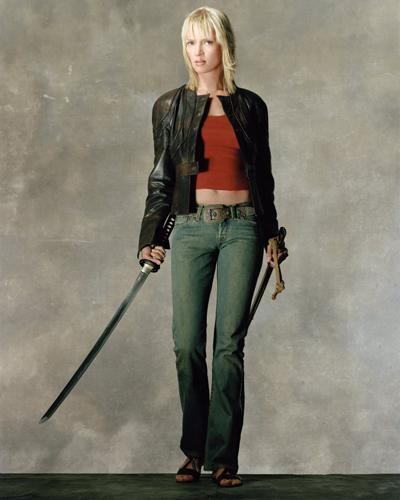 Thurman, Uma [Kill Bill] Photo